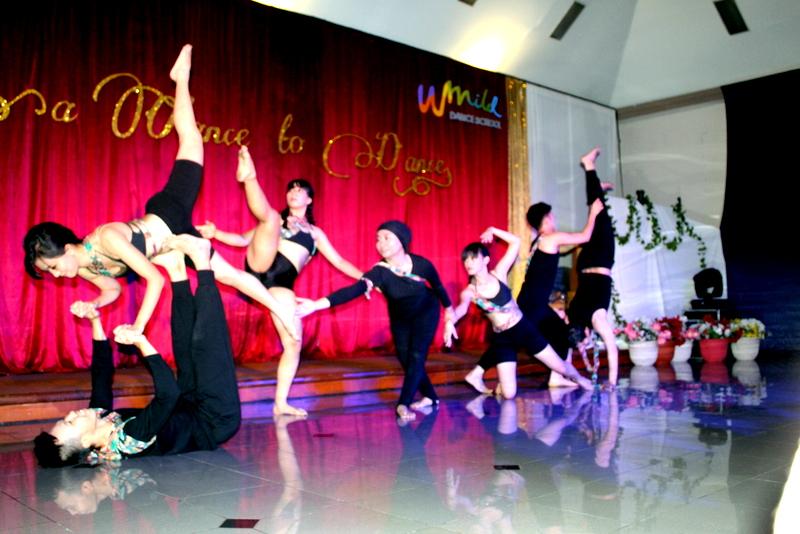 Opening Act WMDDA 2013